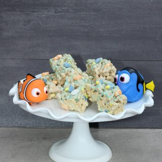 Finding-Dory-Snacks