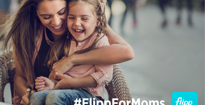 #FlippforMoms and Enter to WIN a $100 SpaFinder Gift Card